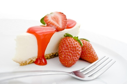 30% Cash Back at Sincerely Yours Cheesecakes