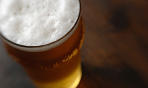 Boulders on Broadway: $31 for a Beer Class with Food and Tastings for Two at Boulders on Broadway ($50 Value)
