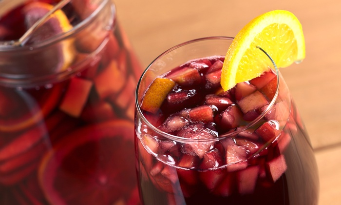 Elk Run Vineyards - Mount Airy: Autumn Harvest Jazz Festival with Sangria for Two or Four at Elk Run Vineyards (60% Off)