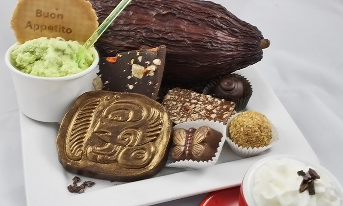 Chocolate Bar-Making Class - Carmel: Craft Gourmet Chocolate Bars with a Chocolatier