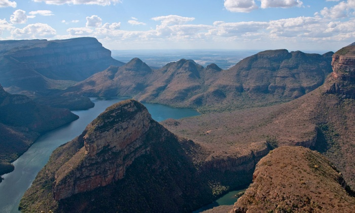 South Africa Safari Tour With Airfare From Gate 1 Travel