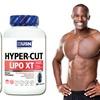 Buy 1 Get 1 Free: Hyper Cut Lipo XT (Two 60-Ct. Bottles)