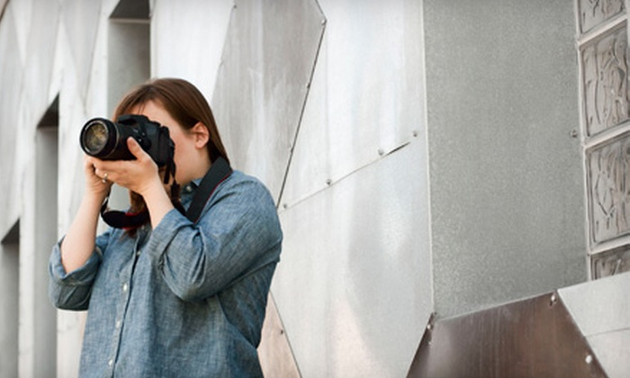 Capturing True Emotion - Lake Buena Vista: Four-Hour Photography Workshop or Online Course from Capturing True Emotion (Up to 90% Off). Eight Options Available.