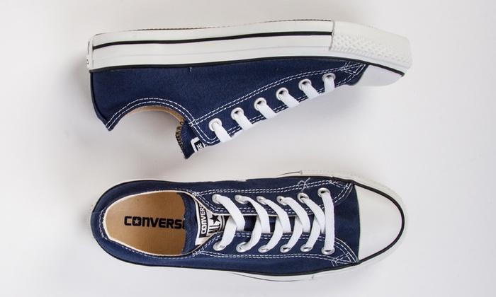 groupon scarpe converse