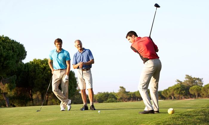 Vernon Hills Golf Course - Vernon Hills: $149 for a 10-Round Play Card at Vernon Hills Golf Course ($220 Value)