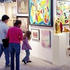 Up to Half Off at the Boston International Fine Art Show