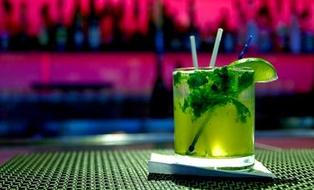 מסעדת Milagro בחיפה: קוקטייל לבחירה/ בירה 1/2 ליטר מהחבית/ יין הבית לבן או אדום לבחירה + ציפס קטן /מאזה ב 29 ₪ בלבד