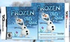 Disney's Frozen: Olaf's Quest for Nintendo DS or 3DS