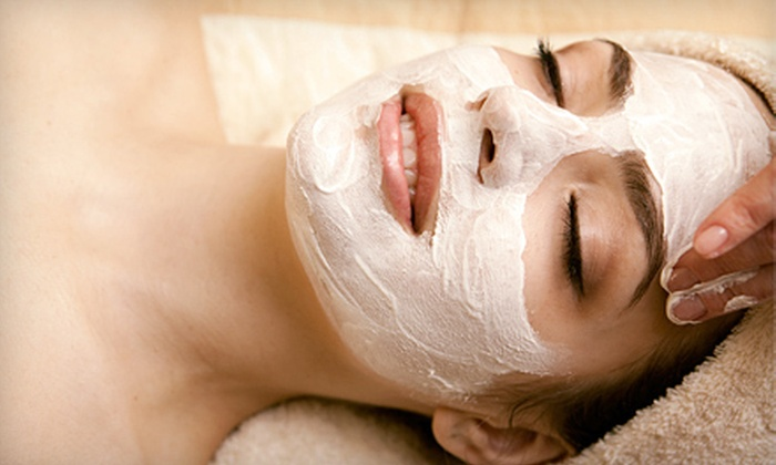 Damara Day Spa - Delta Regina Hotel: $89 for a Spa Package with a Facial, Cocoon Wrap, and Scalp Massage at Damara Day Spa ($185 Value)