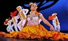Ballet Folklórico de México - Fox Performing Arts Center: Ballet Folklórico de México at Fox Performing Arts Center on August 10 at 7 p.m. (Up to 57% Off)