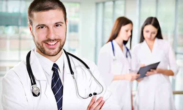 Affordable Labs - Vernon Hills: $25 for $50 Worth of Blood Tests from Affordable Labs