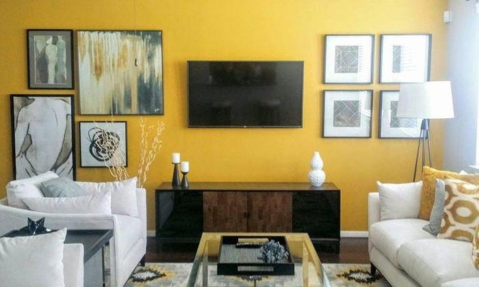 Perry Williams Design LLC Online Interior Decorating Package