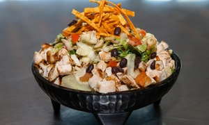 Sir Veza's: Mexican-American Food, or a Beer and Appetizer Platter at Sir Veza's (Up to 50% Off )