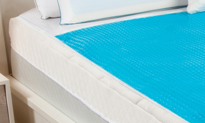 Hydraluxe Cooling Gel Pad Groupon Goods