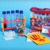 $14 for a Be Amazing Science Kit