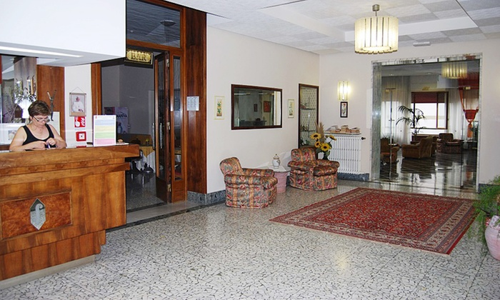 Hotel astra a chianciano terme siena groupon getaways for Groupon soggiorni