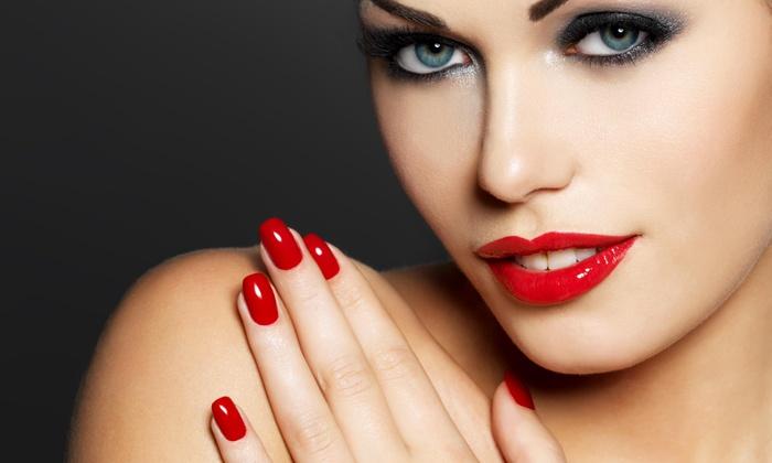 Vinni's Salon and Spa - Belmont: $12 Off No-Chip Manicure at Vinni's Salon and Spa