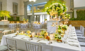G50 Productions: Wedding-Decor Package Including Setup from G50 Productions (45% Off)