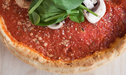$11 for $20 Worth of Italian Cuisine at Joey Buona's Pizzeria & Restaurant