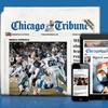 "Up to 88% Off ""Chicago Tribune"" Subscription"