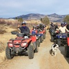 Up to 24% Off a Guided ATV Adventure