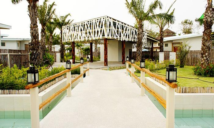 Pool Villa for Up to 4, Hua Hin 9