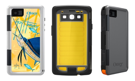 OtterBox Armor Series Case for iPhone 5 or Samsung Galaxy S3