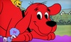 "Clifford the Big Red Dog - Live! - Bayou Music Center: $50 for Four to See ""Clifford the Big Red Dog – Live!"" at Bayou Music Center on Saturday, November 17 (Up to $114 Value)"