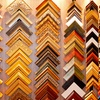 Up to 75% Off Custom Framing or Canvas Stretching
