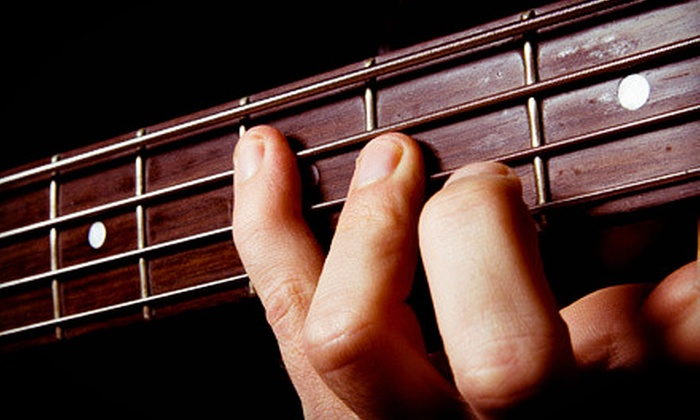 New Windsor Music Academy - New Windsor: Two or Four Private Music Lessons atNew Windsor Music Academy(Up to 55% Off)
