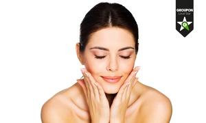 Dott.ssa Miriam Passeri: 3 o 5 sedute di radiofrequenza medica su viso, collo e décolleté abbinata a ossigenoterapia. Valido in 2 sedi