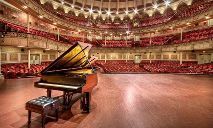 Edgewood Symphony Orchestra's 25th Anniversary Season Finale Concert & Gala Reception - Carnegie Music Hall: $8 for Edgewood Symphony Orchestra's 25th Anniversary Season Finale at Carnegie Music Hall on May 5 (Up to $16.65 Value)