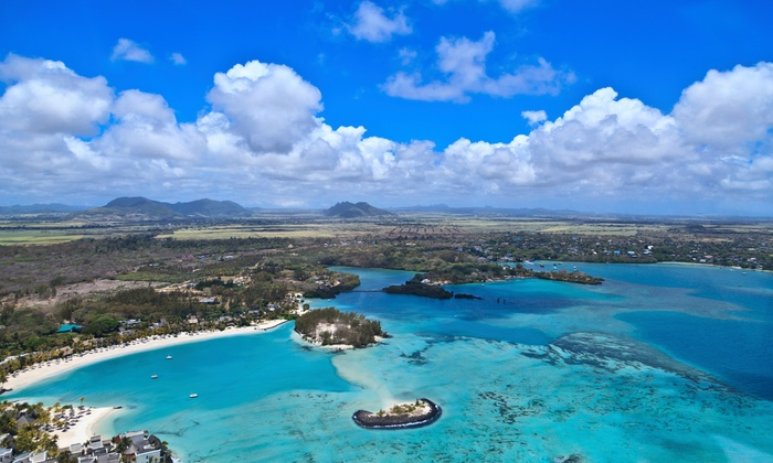 Mauritius Vacation With Airfare In Calodyne Groupon Getaways