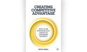 Shaw Academy eBooks: Creating Competitive Advantage for R465 with Shaw Academy (20% Off)