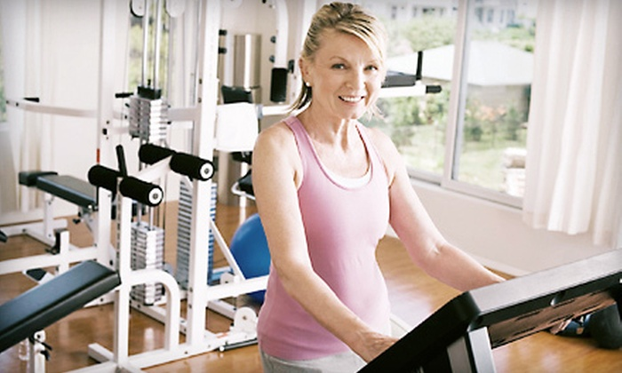 Fitness Experts - Multiple Locations: $40 Toward Fitness Equipment
