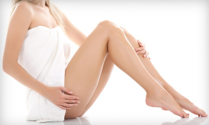 The Regimen - Pleasant Hill: Laser Hair Removal on a Small, Medium, Large, or Extra-Large Area at The Regimen in Walnut Creek (Up to 90% Off)