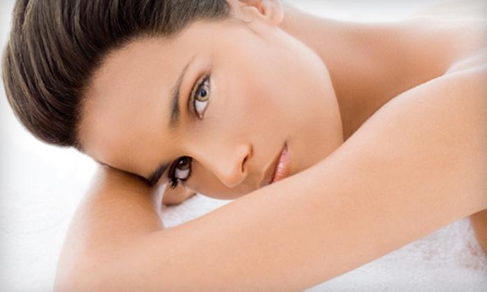 LaFemme Salon & Day Spa - Manassas: $20 Worth of Salon and Spa Services