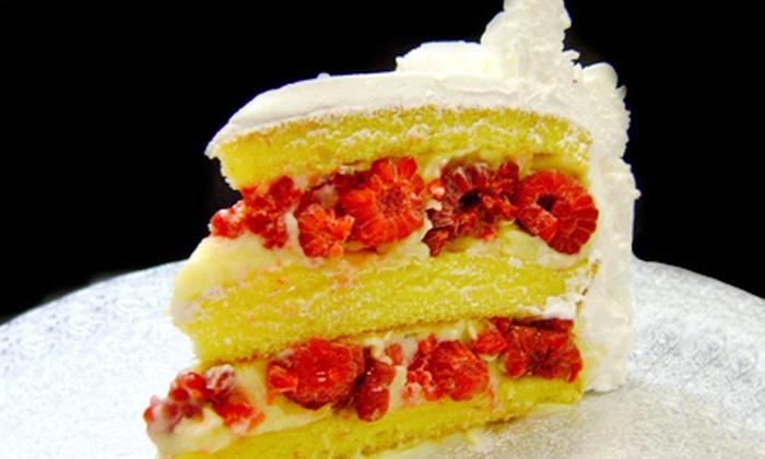 Lisa's Rum Cake - Gilbert: $15 for $30 Worth of Cakes at Lisa's Rum Cake