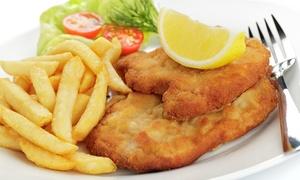 האני ביץ-OLA: מסעדת Ola-Honey Beach על חוף הים: ארוחה זוגית עשירה ב-129 ₪ בלבד! 7 ימים בשבוע, א'-שישי עד חצות