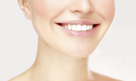 1, 2, 3, 4, 5 o 6 implantes dentales de titanio con corona y limpieza bucal desde 389 € en I.C.R.O.M.E
