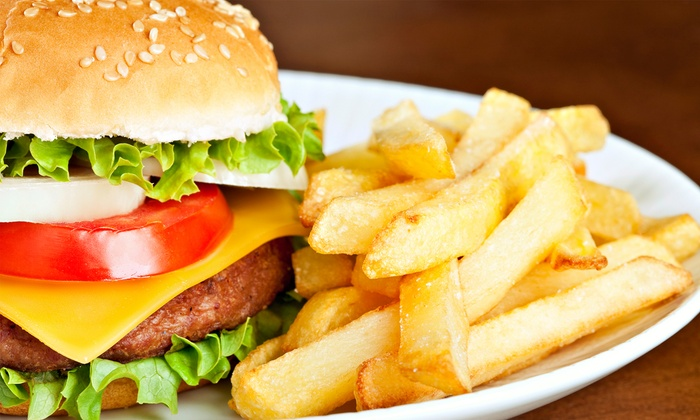 Cheeburger Cheeburger - Lincoln Court Shopping Center: $12 for $20 Worth of Custom Burgers, Shakes, and Comfort Food at Cheeburger Cheeburger - Frazer, PA