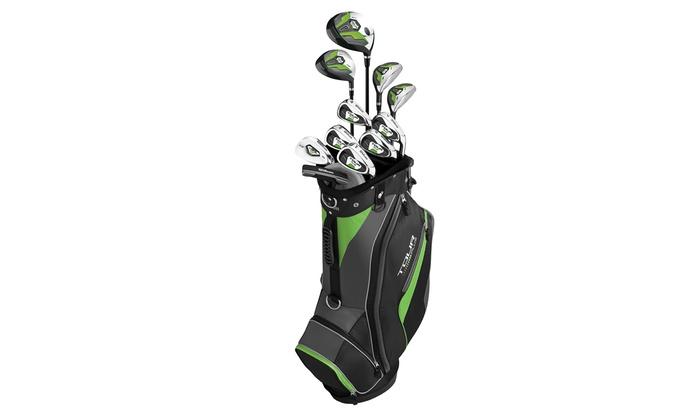 Wilson Tour Plus Golf Set