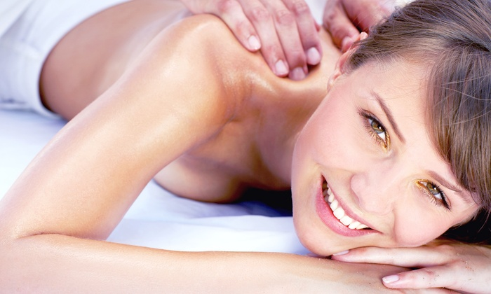 Signature Massage Services - Chen's Acupuncture Associates & Wellness Center: 50-Minute Massage, Cocoa-Butter Body Wrap with Scalp Massage, or Both at Signature Massage Services (Up to 55% Off)