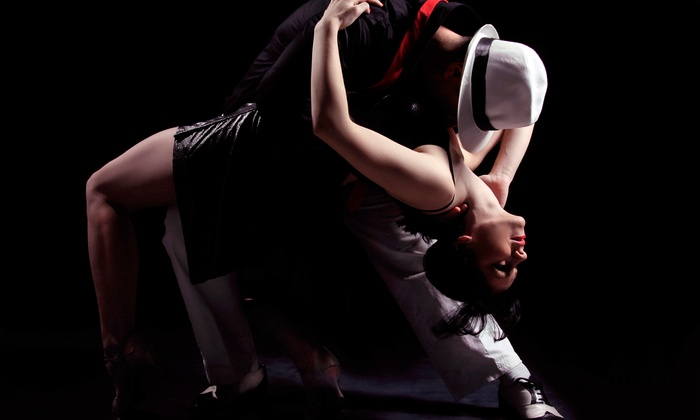 Dancin on the Suncoast - Lakewood Ranch: $29 for Dance Package with Private and Group Lessons at Dancin on the Suncoast ($198 Value)