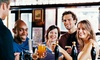 American Bartenders School of New York - Midtown Manhattan: Two-Hour Mixology, Beer, or Wine Class for One or Two at American Bartenders School of New York (Up to 73% Off)