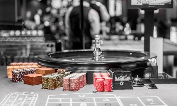 G Casino Piccadilly in London, GREATER LONDON | Groupon