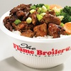 Up to 40% Off Fast Food Rice Bowls