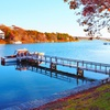 Secluded Cape Cod Resort on the Water