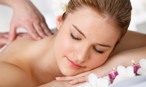 Body Wisdom: Full Body Massage with a Pedicure for One from R229 with Optional Manicure and Facial at Body Wisdom Spa (Up to 65% Off)