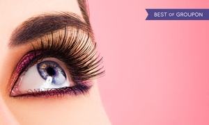 Bloom Boutique: $79 for a Full Set of Mink NovaLash Eyelash Extensions at Bloom Boutique ($260 Value)